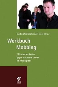 Werkbuch Mobbing